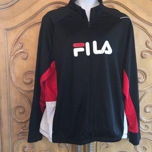 Fila lightweight Jacket